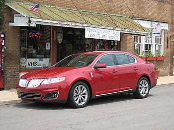 Lincoln 20001