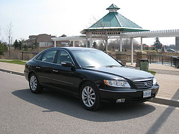 Hyundai Azera0001