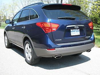 Hyundai Veracruz0001
