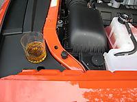 Challenger bourbon