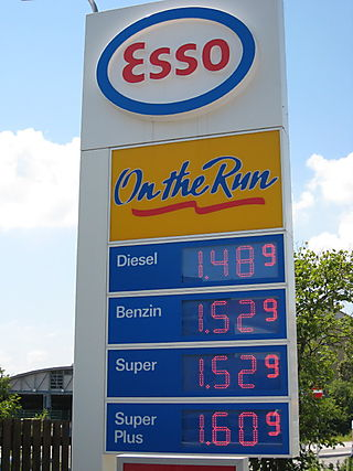 Gas prices Munich0001