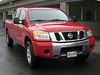 Nissan Titan0001