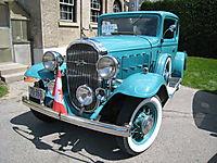 McLaughlin Buick 19320001