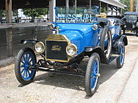 Model T Ford0001