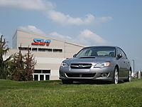 Subaru plant0001