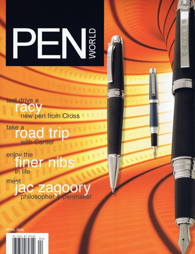 Pen World
