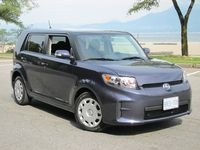 Scion xB 5