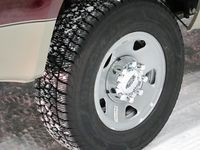 Goodyear WRT Winter Tire 1