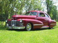 Cadillac 1947 1