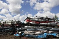 Car Recycling 3