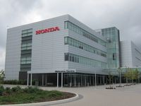 Honda Head Office