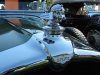 Old Luxury Cars 8