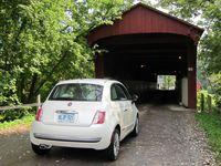 Fiat Road Trip 7