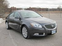 Buick Regal 4