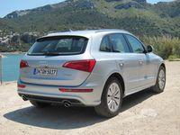 Audi Q5 Hybrid 3