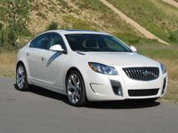 Buick Regal GS 4