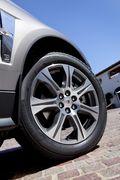 Cadillac SRX Brakes