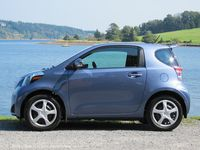 Scion iQ 3