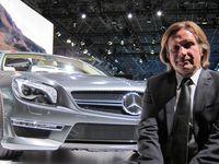 Mercedes Designer 3