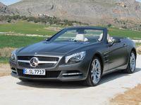 Mercedes SL-Class 3