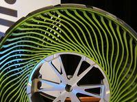 Bridgestone Airless Tire 3