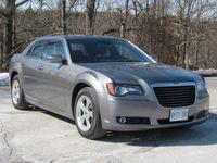Chrysler 300 4