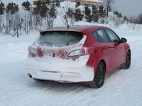 Michelin Winter Driving 6