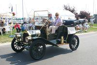 McLaughlin Buick 1910