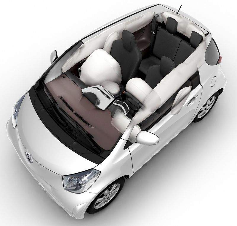 Airbag Safety (2)