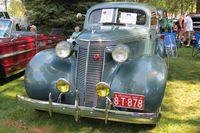 Studebaker 1937 Dictator Frank Mitchell (3)
