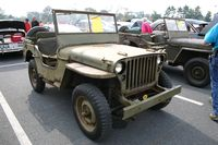 Jeep by Ford 1945