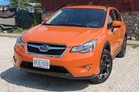Subaru XV Crosstrek 2013 (3)