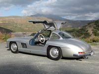 1956 Mercedes-Benz 300SL by Jil McIntosh01