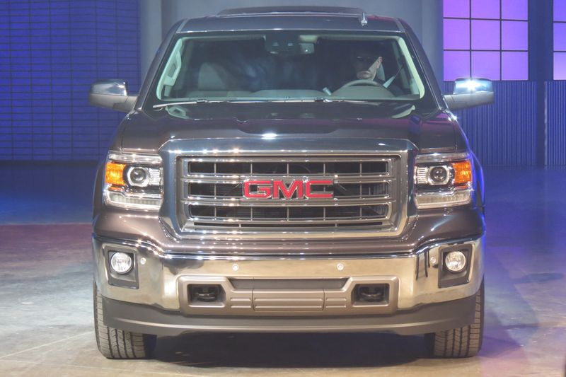 GM Truck Reveal Detroit by Jil McIntosh09