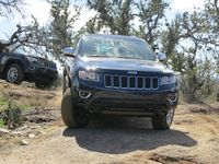 2014 Jeep Grand Cherokee and Grand Cherokee SRT by Jil McIntosh12