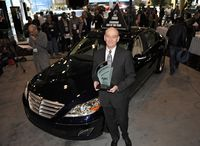 Steve Kelleher, president and CEO of Hyundai Canada01