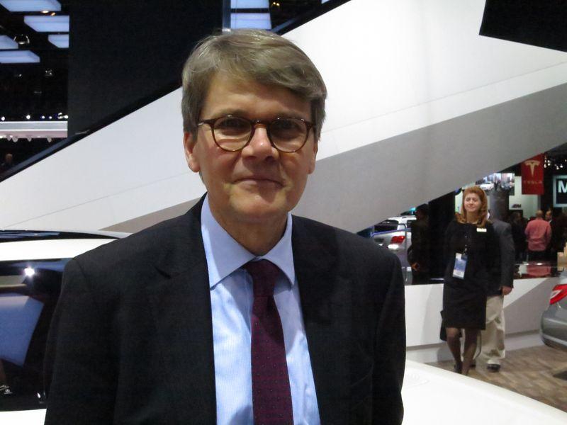 Herbert Kohler Mercedes-Benz (2)