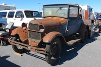 Ford 1929 at Hershey 2012 $3,300