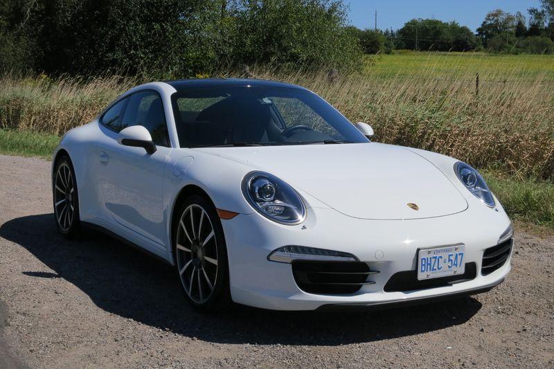 Porsche Carrera 911 4S 2013 (5)