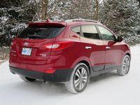 Hyundai Tucson Limited AWD 2014 (11)