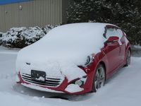 Cars in snow (3)