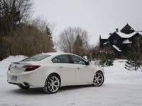 2014 Buick Regal GS AWD Launch by Jil McIntosh (4)