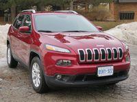 Jeep Cherokee 2014  (2)
