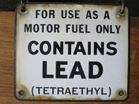 Leaded Gasoline (2)
