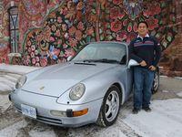 Laurance Yap Porsche Canada by Jil McIntosh (4)