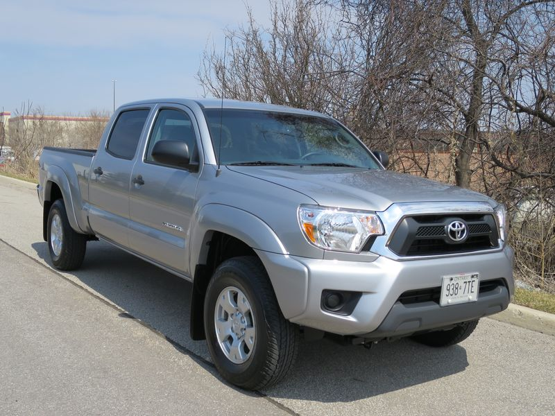 2014 Toyota Tacoma by Jil McIntosh (15)