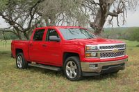2014 Chevrolet Silverado Photo by Jil McIntosh (5)