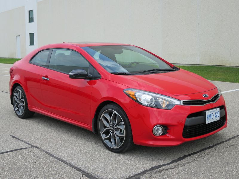 2014 Kia Forte Koup by Jil McIntosh (2)
