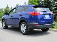 2014 Toyota RAV4 photo by Jil McIntosh (3)