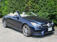 2014 Mercedes-Benz E350 Cabriolet by Jil McIntosh (4)